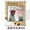 CB-20063 瓜地馬拉-薇薇特南果SHB