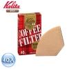 31060030 Kalita 101 濾紙 (40入)