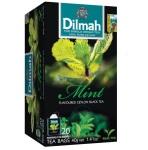 42010102 Dilmah帝瑪 清涼薄荷紅茶 (20入)