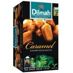 42010103 Dilmah帝瑪 焦糖口味紅茶 (20入)