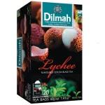 42010111 Dilmah帝瑪 荔枝紅茶 (20入)