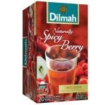 42010130 Dilmah帝瑪 天然莓果茶 (20入)