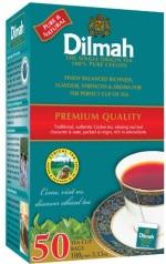 42010149 Dilmah帝瑪 特優紅茶 (50入)