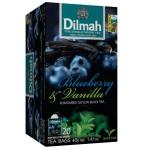 42010312 Dilmah帝瑪 藍莓香草茶 (20入)