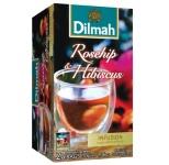 42010332 Dilmah帝瑪 玫瑰果茶 (20入)