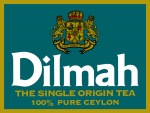Dilmah帝瑪 Logo